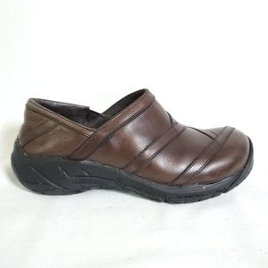 Merrell Leather Loafers/Mules sz 7